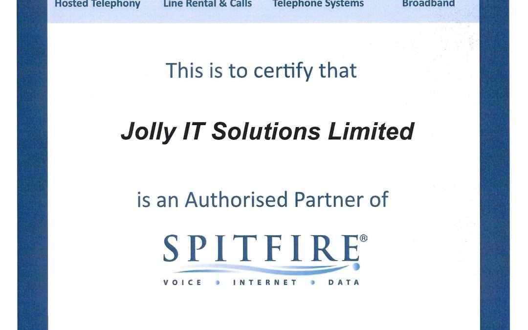Spitfire Partner