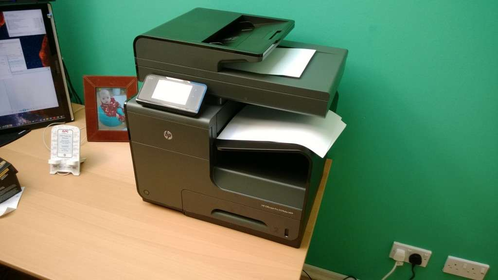 Need a new printer for your Small Office?