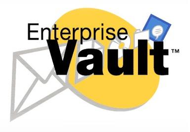 Enterprise Vault Migration