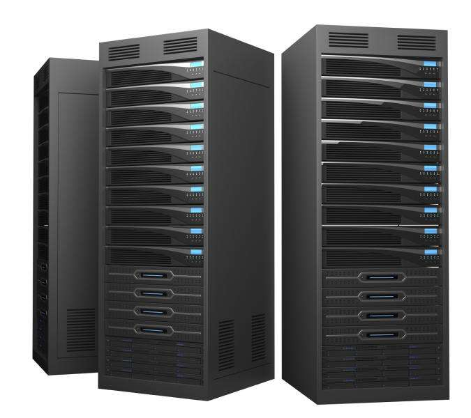 How to choose the best small business server