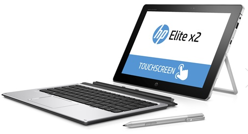 HP Elite x2 1012 Unboxing and Quick Start