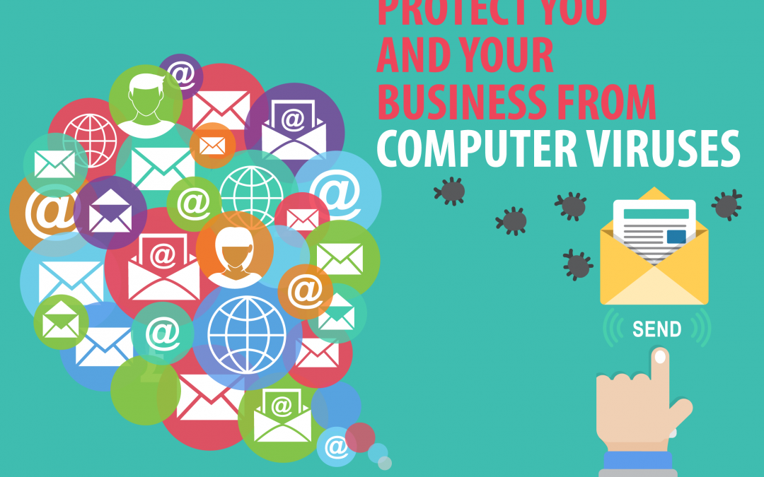 Jolly IT Anniversary tip #3: Do you know what a cyber attack would do to your business?