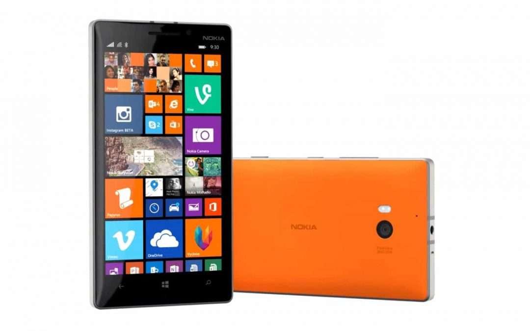 Windows Phone, it's been emotional.