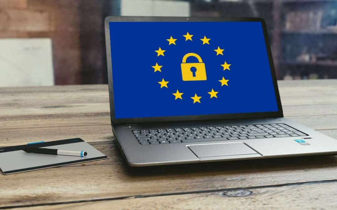 BitLocker and GDPR Data protection